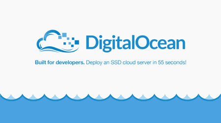 DigitalOcean cheapest cloud hosting